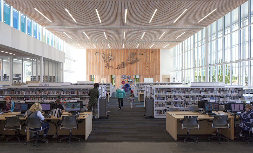 Meadowvale Library